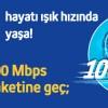 Turkcell Superonline'dan 1000 Mbps Hızında İnternet