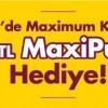 Shell'den Yakıt Alımına 25 TL MaxiPuan Hediye Kampanyası
