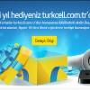 Turkcell'den Yeni Yıl Kampanyası