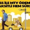 Axess MTV Ödemelerine Taksit Kampanyası