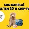 Axess'ten Son Dakika Kampanyası: 20 TL Chip Para