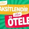 TEB'ten Alışverişlerinize Taksitlendirme ve Erteleme Kampanyası