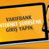 Vakıfbank İnternet Bankacılığından iPad Air 2 Kampanyası