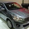 Mitsubishi Attrage 1.2 MT Intense İncelemesi