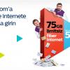 Türk Telekom Fiber Hızlı İnternet Kampanyası: 59.90 TL
