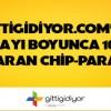 Axess Gitttigidiyor Kampanyası: 100 TL'ye Kadar Chip-Para
