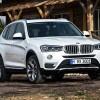 BMW X3 FİYAT LİSTESİ