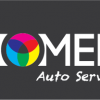 Homer Auto Servicelerde işçilik %25 indirimli!