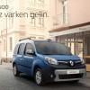 Renault ticari araçlarınızın tüm bakım ve mekanik onarımlarında % 25 indirim