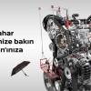 Nissan'dan Sonbahar Kampanyası