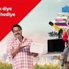 Vodafone SüperNet'ten ilk ay ev interneti faturası hediye!