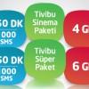 Türk Telekom Tivibulu Cep Tarifeleri