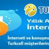 Turkcell İnterneti Bol Kampanyası