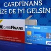 Cardfinans Artı 3 Taksit Kampanyası