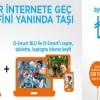 D-Smart Fiber İnternet Kampanyası