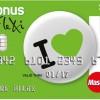 Bonus Kart'tan Her 100 Liralık Alışverişe 10 Lira Bonus
