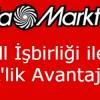 Media Market'te Turkcell İşbirliği ile 340 TL'lik Avantaj