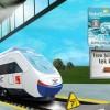 Rail & Miles Alın Bir Bilet Kazanın