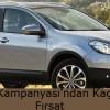 Nissan Ekim Kampanyası'nda Kaçırılmayacak Fırsat