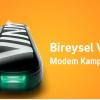 Turkcell Bireysel Vınn Kampanyasıyla Kota Aşımına Son