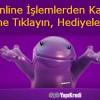 Worldcard Online İşlemlerden Çekiliş ile Hediyeler Kazanın