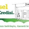 Garanti Bankası'nın Bireysel Destek Kredisi