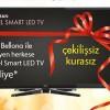 Bellona Sonbahar Kampanyası'ndan Herkese Led TV