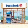 DenizBank İle Alışverişleriniz 36 Aya Kadar Taksitli