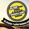 Total'den 45 Kişiye 1 Yıllık Bedava Yakıt