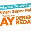 Bimeks'ten TV Alan Herkese Ücretsiz D-Smart Süper Paket Üyeliği