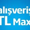 İş Bankası'ndan Yeni Yıl Alışverişlerinize 100 TL Maxipuan