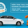 İDO'dan Audi Çekilişi Kampanyası