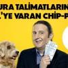 Axess'e Vereceğiniz Fatura Talimatlarına 100 TL'ye Kadar Chip-Para