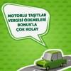 Bonus'tan Motorlu Taşıtlar Vergisi Ödemelerine 3 Taksit