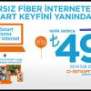 D Smart'tan Sınırsız İnternet ve D Smart Blu Ayda Sadece 49 TL