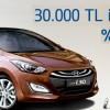 Hyundai Ocak Ayı Kampanyası