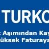 Turkcell'de Paket Aşımından Kaynaklanan Yüksek Faturaya Çare
