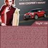 Boyner YKM Mini Cooper Çekilişi Sonuçları