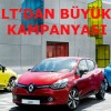 Renault'dan Mart Ayına Özel Büyük Takas Kampanyası