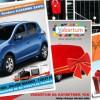Vabartum AVM Dacia Sandero Çekilişinin Sonuçları
