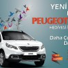 Kızılay AVM Peugeot Çekilişinin Sonuçları