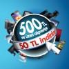 Media Markt'te Bank Asya Müşterilerine 50 TL İndirim