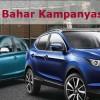 Nissan Bahar Kampanyası: Yüzde Sıfır Faiz