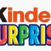Kinder Surprise Kinder Kumbaram Çekilişinin Sonuçları