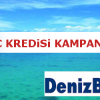 Denizbank İhtiyaç Kredisi