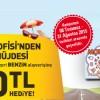 Petrol Ofisinden Yaza Özel Hediye 40 TL Yakıt