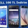 Turkcell'den Akıllı Telefon Alımlarına 100 TL İndirim