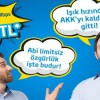 Turkcell Superonline'dan AKK'sız Süper Paket Kampanyası