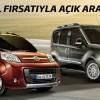 Fiat Ticari Araçlarda Eylül Ayı Kampanyası