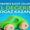 Dikkat Çocuk Var Kulübüne Kayıt Olan Herkese Aygaz Otogaz'dan 10 TL Yakıt Hediye
